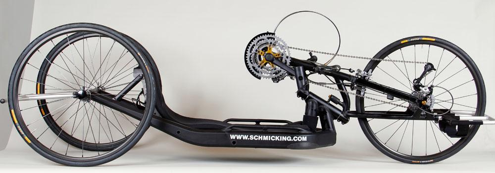Schmicking Racer-Handbike