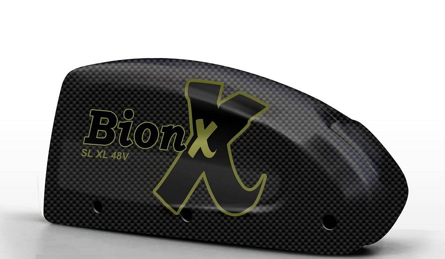 BionX Akku