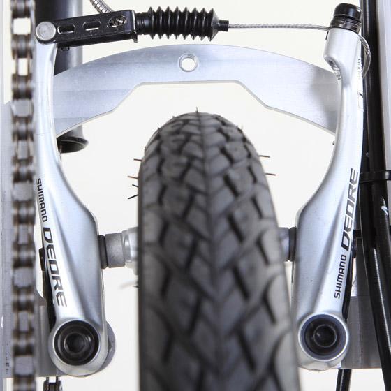 Shimano V-Brake an ProActiv