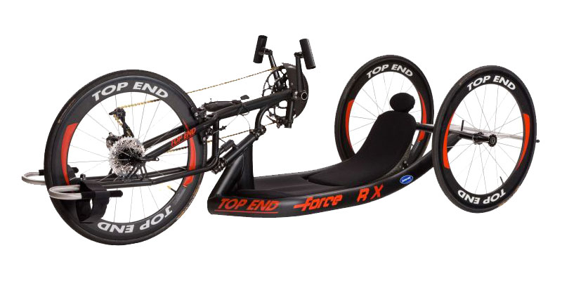 TopEnd RX Handcycle