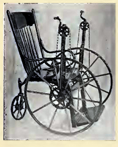 Stevens Chair 1905