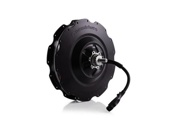 Neodrives Z15 E-motor