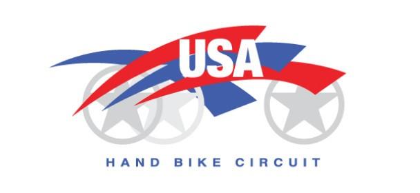 Logo USA Handbike Cricuit