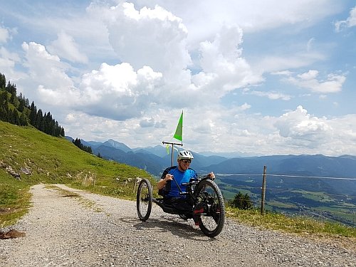 Narigalm im Tirol