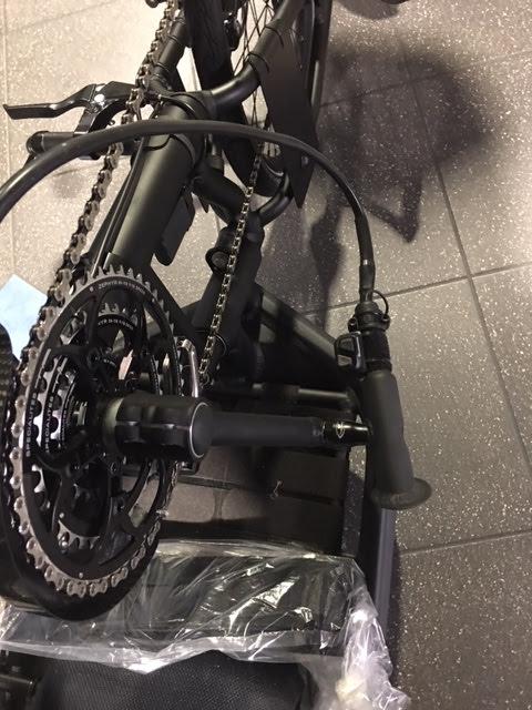 Schmicking Touren-Handbike